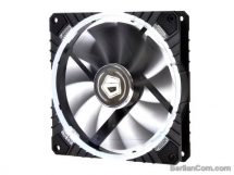 ID-COOLING CF-14025W 140mm Concentric White LED PWM Fan