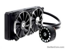 ID-COOLING FrostFlow 240L-W CPU AIO Water Cooling (Intel-AMD)