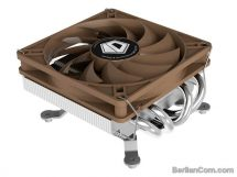 ID-COOLING IS-40 V3 CPU Cooler (Intel-AMD)