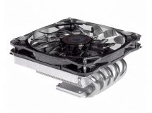 ID-COOLING IS-50 Low Profile CPU Cooler (Intel-AMD)