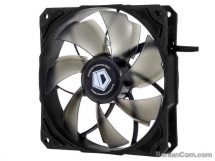ID-COOLING NO-12025-SD 120mm PWM Fan