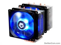 ID-COOLING SE-904 Twin CPU Cooler (Intel-AMD)