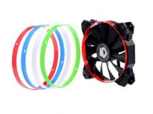 ID-COOLING SF-12025 120mm Static Pressure PWM Fan