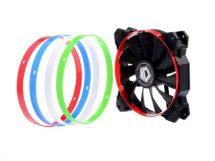 ID-COOLING SF-12025 120mm Static Pressure PWM Fan
