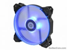 ID-COOLING SF-12025-B 120mm Static Pressure PWM Fan