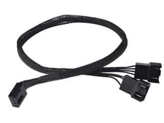 PCCooler B10 PWM Cable
