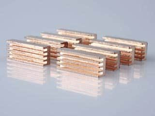 PCCooler B15 Long Copper Ramsink (8pcs per pack)