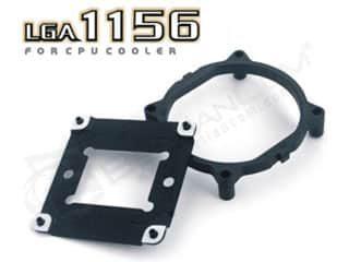 PCCooler LGA1156 Mounting Kit