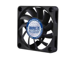 PCCooler F72 70mm Black Fan