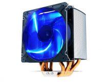 PCCooler S126 CPU Cooler (Intel-AMD)