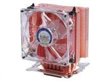 PCCooler S93E Full Copper CPU Cooler (Intel-AMD)