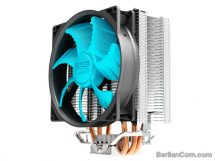 PCCooler X3 CPU Cooler (Intel-AMD)